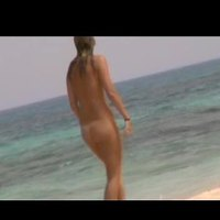 hidden cam on nudist beach