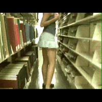 Raluca:  library flashing
