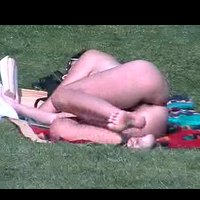 more nudies in the park